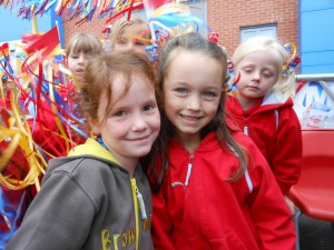 Preston Guild Celebrations