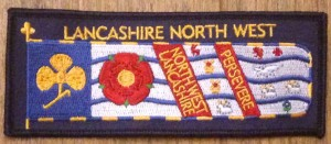 Lancashire North West County Standard