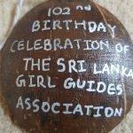 Gifts to commemorate the 102nd Birthday